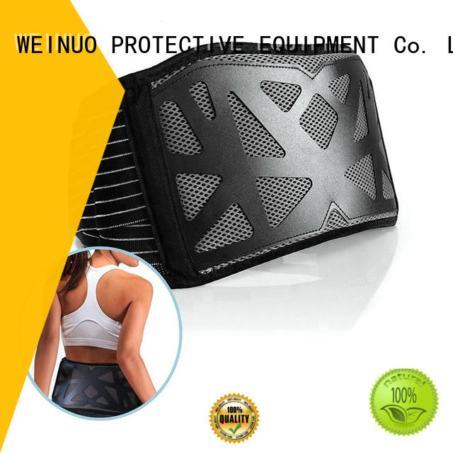 VUINO lumbar support belt wholesale for work