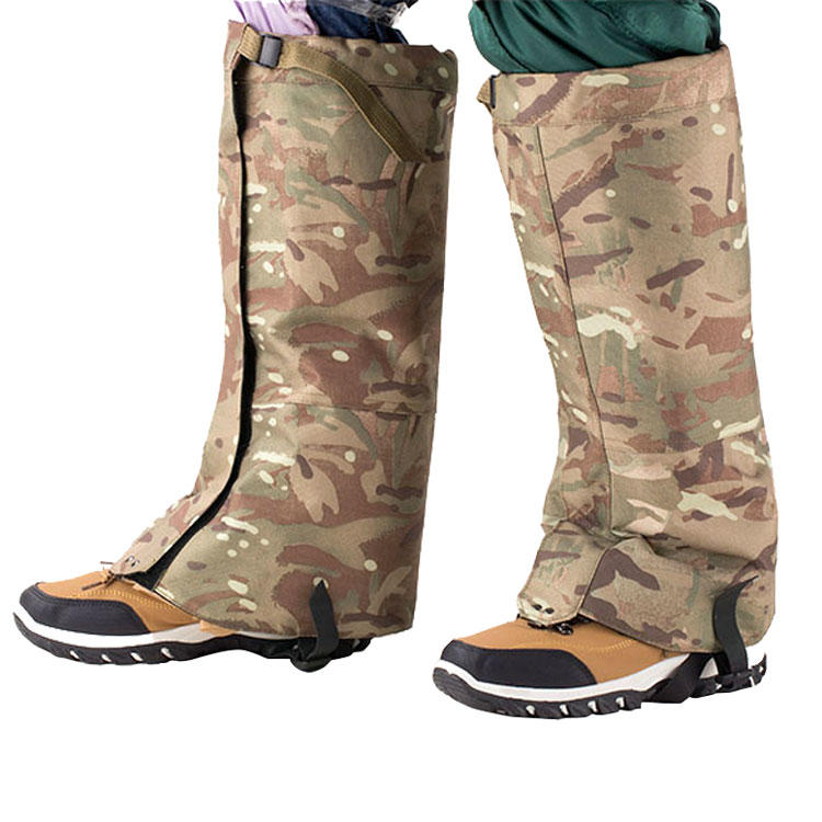 Waterproof hiking gaiters VN-400201