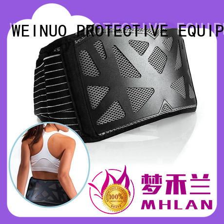 medical best back support belt price for work
