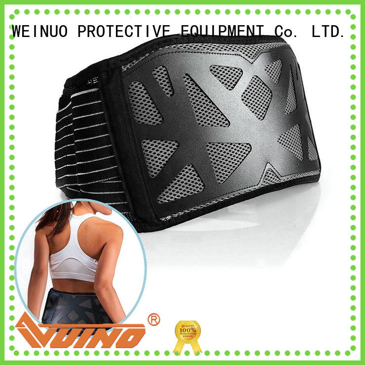 customized back support belts for work wholesale for women