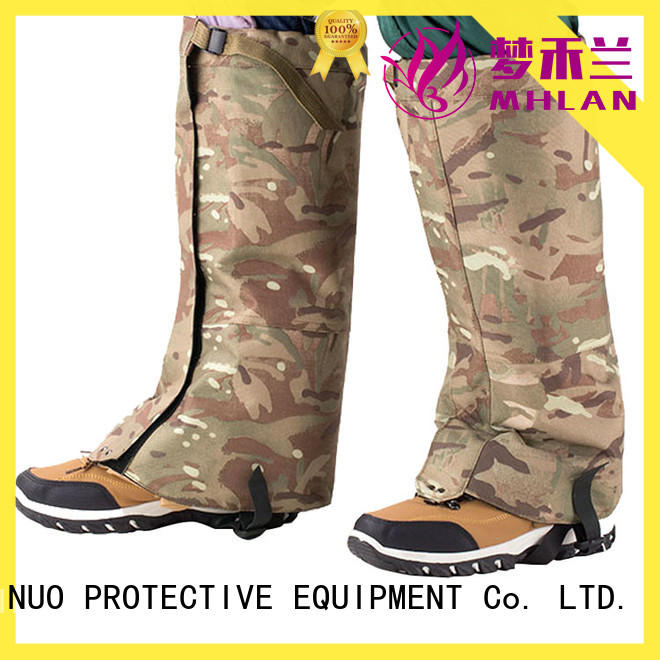 outdoor hiking boot gaiters brand for hiking