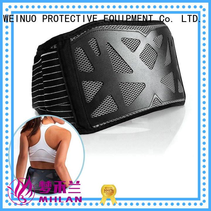 best back support belt for back pain price for man