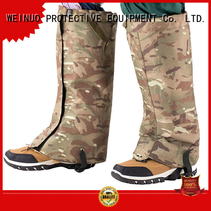 waterproof hiking boot gaiters price for man