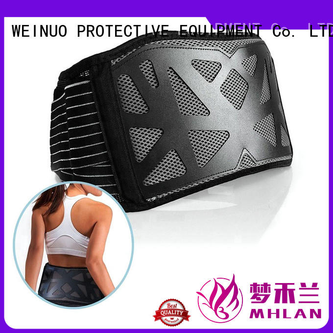 VUINO customized waist support belt brand for women