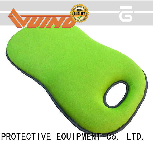 custom garden kneeling pad customization for woman