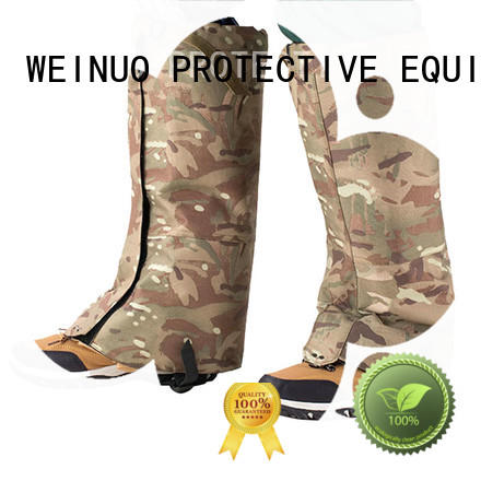 VUINO canvas waterproof gaiters price for hiking