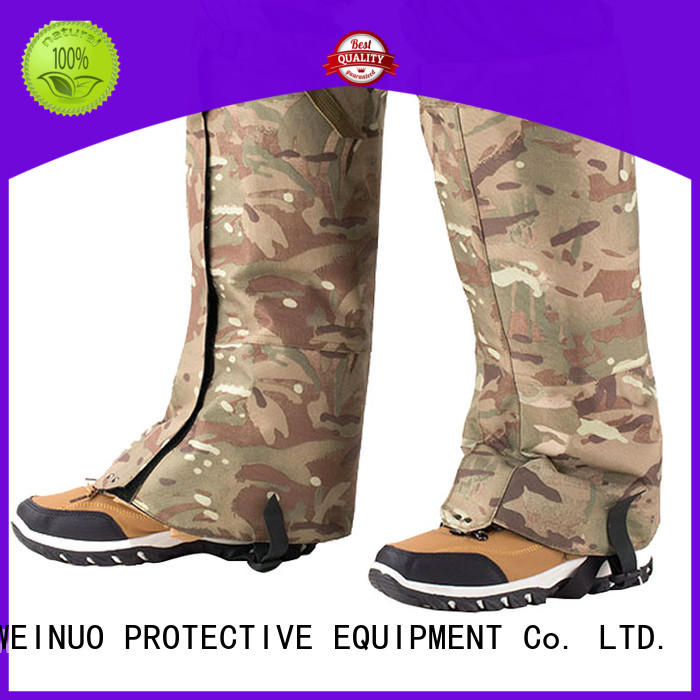 lightweight waterproof gaiters brand for hiking