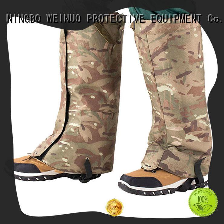 VUINO outdoor waterproof gaiters price for women