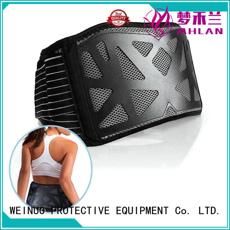 medical back pain support belt price for man