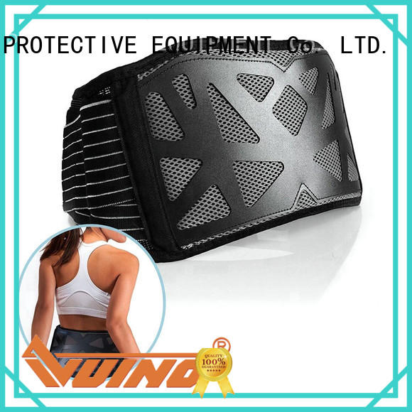 VUINO best working back support belt price for man