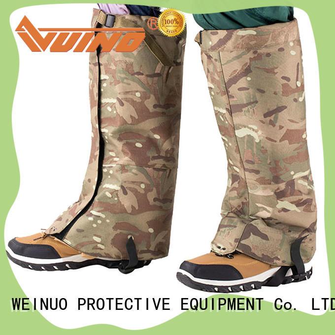 VUINO lightweight hiking boot gaiters wholesale for women