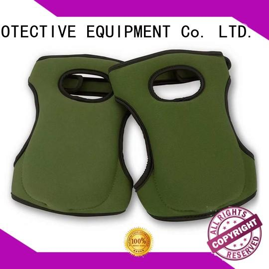 VUINO customized neoprene knee pads supplier for lady