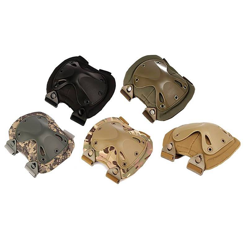 Tactical Knee Pads VN-010122