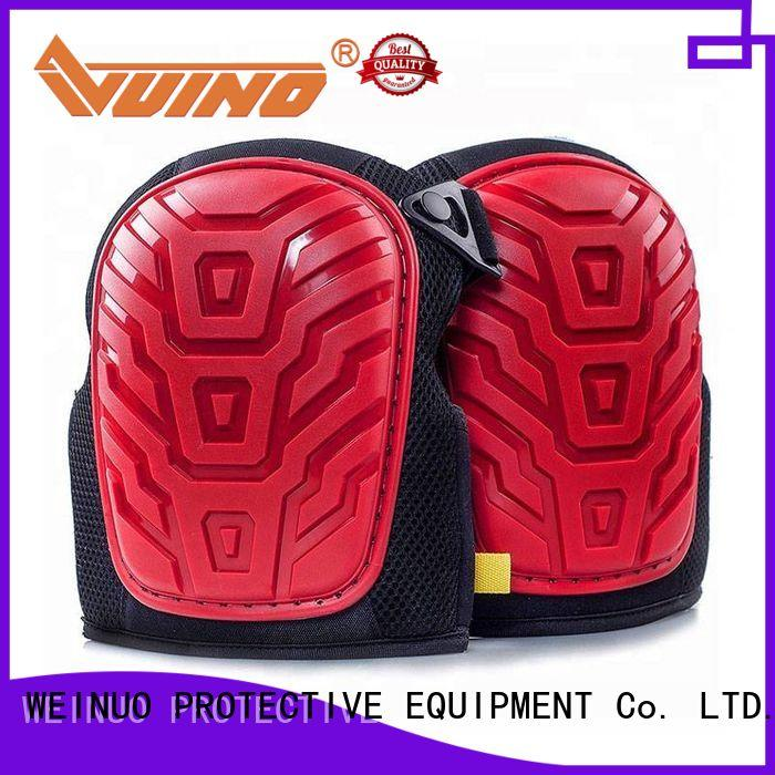 professional knee pads and elbow pads wholesale for work