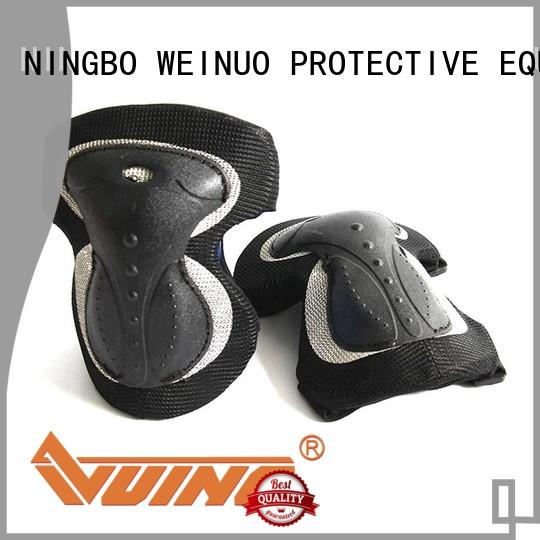 VUINO wrestling knee pads supplier for volleyball