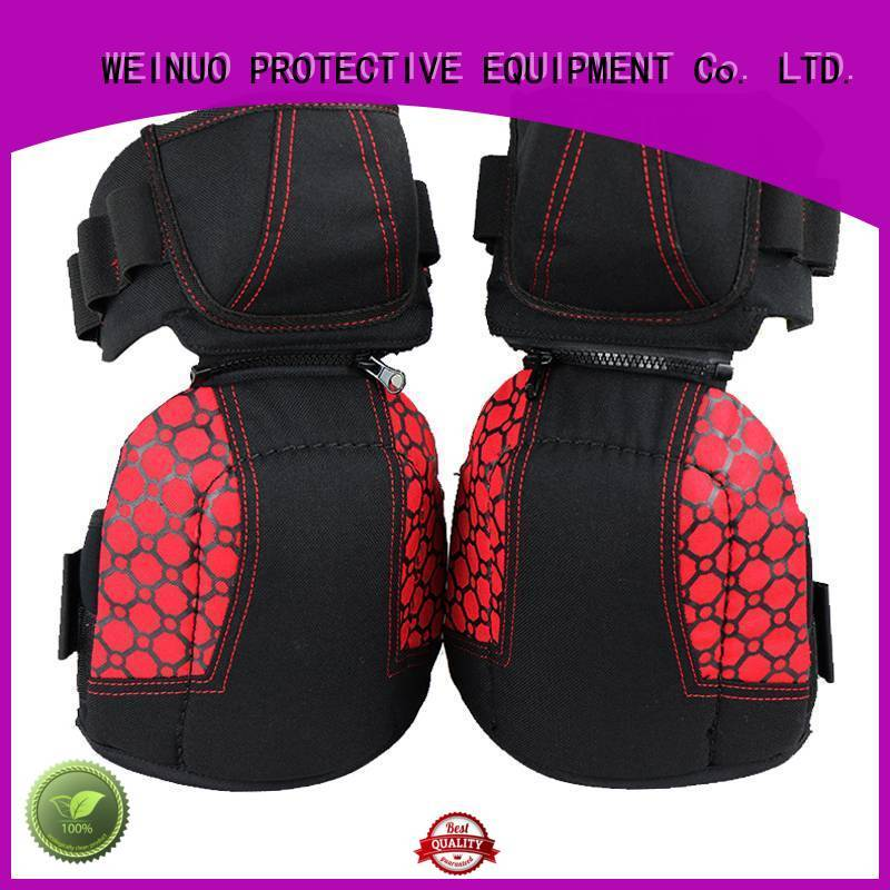 custom knee pads and elbow pads wholesale for builders