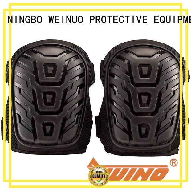 VUINO heavy duty flooring knee pads wholesale for construction