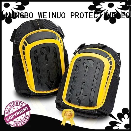 custom knee pads for construction workers brand for builders VUINO