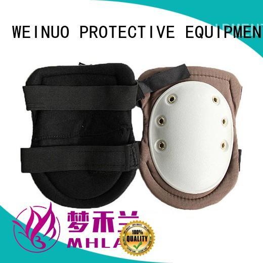 heavy duty custom knee pads price for work
