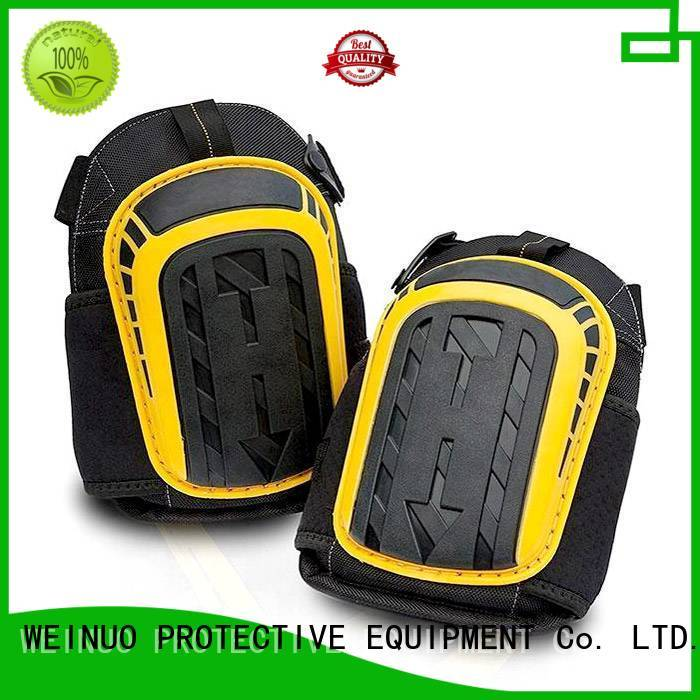 professional custom knee pads supplier for work