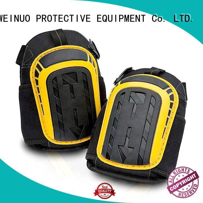 leather best construction knee pads supplier for construction