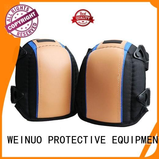 VUINO leather construction knee pads supplier for work