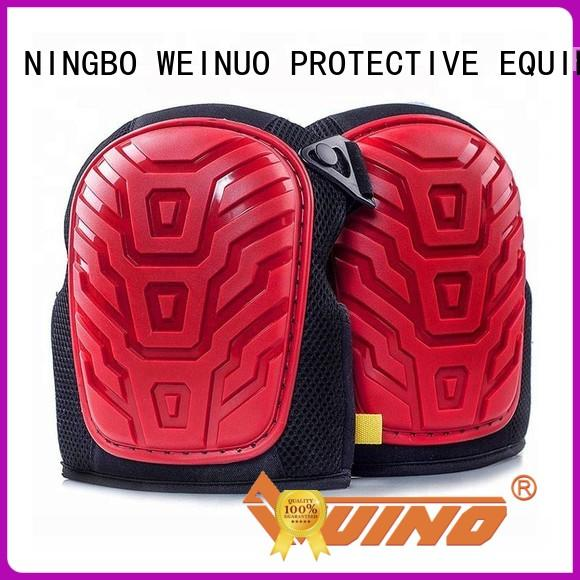 VUINO heavy duty custom knee pads supplier for construction
