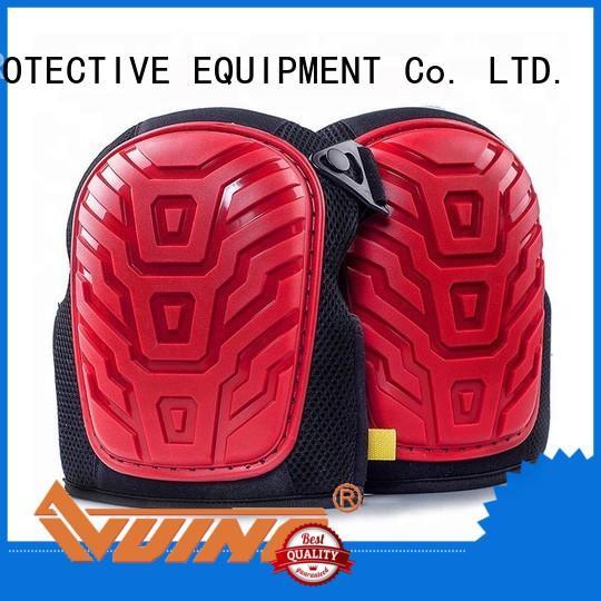 VUINO waterproof knee pro knee pads supplier for construction