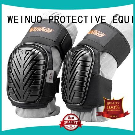 VUINO leather knee pro knee pads brand for work