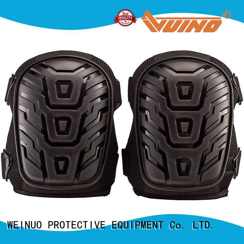 VUINO industrial knee pads and elbow pads supplier for construction