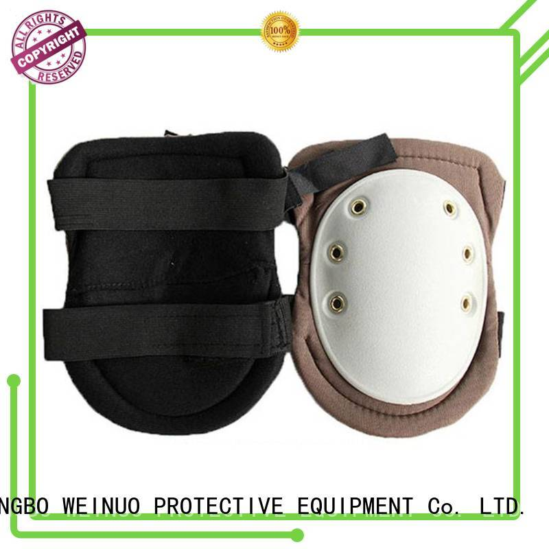 custom knee pads for work supplier for builders