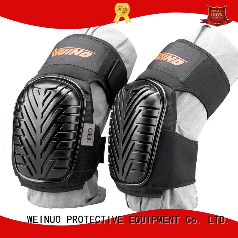 professional knee pads for flooring professionals supplier for builders