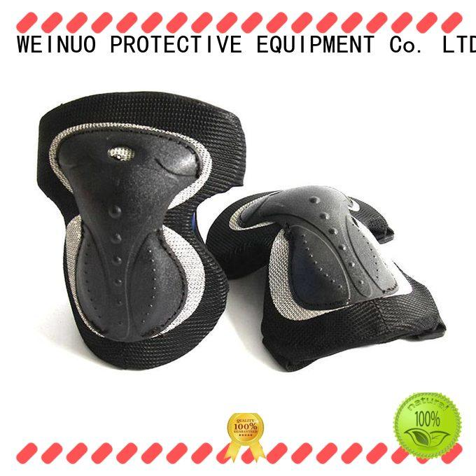 VUINO custom youth wrestling knee pads supplier for volleyball
