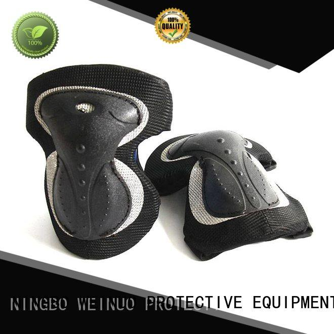 protective football knee pads customization for football