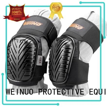 leather gel knee pads price for work