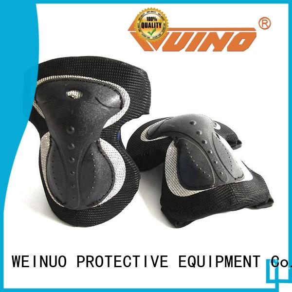 custom wrestling knee pads customization for youth