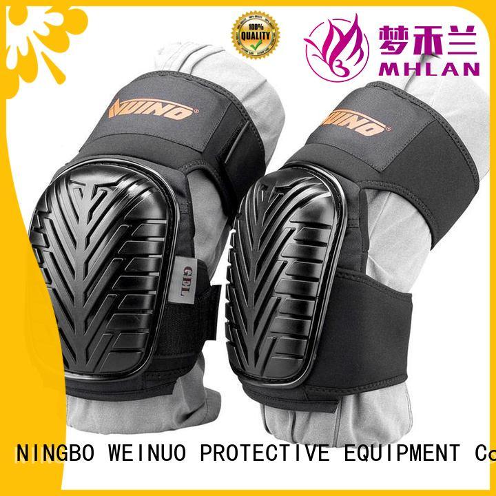 VUINO heavy duty best knee pads for construction supplier for construction