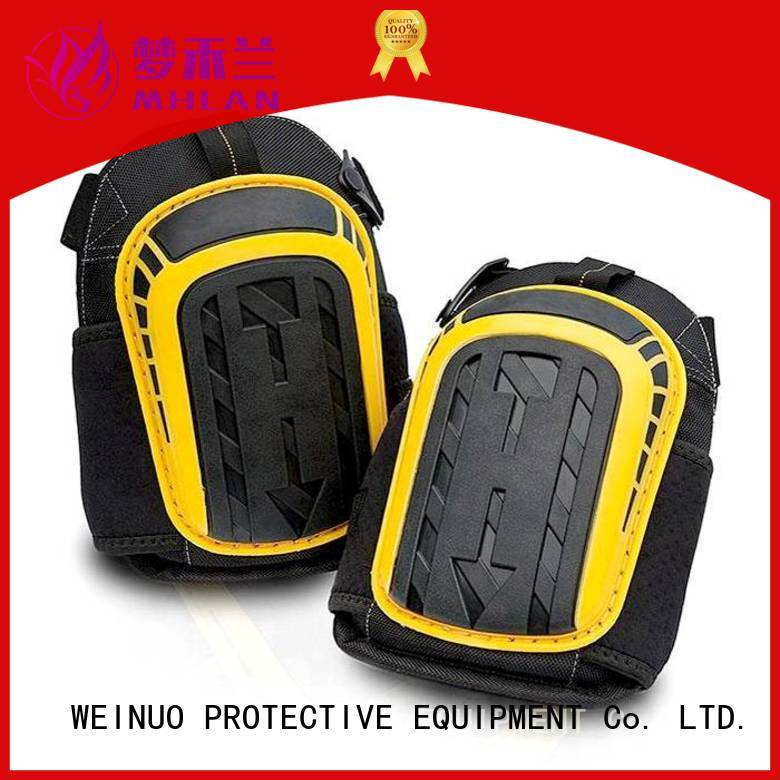 VUINO waterproof custom knee pads supplier for builders