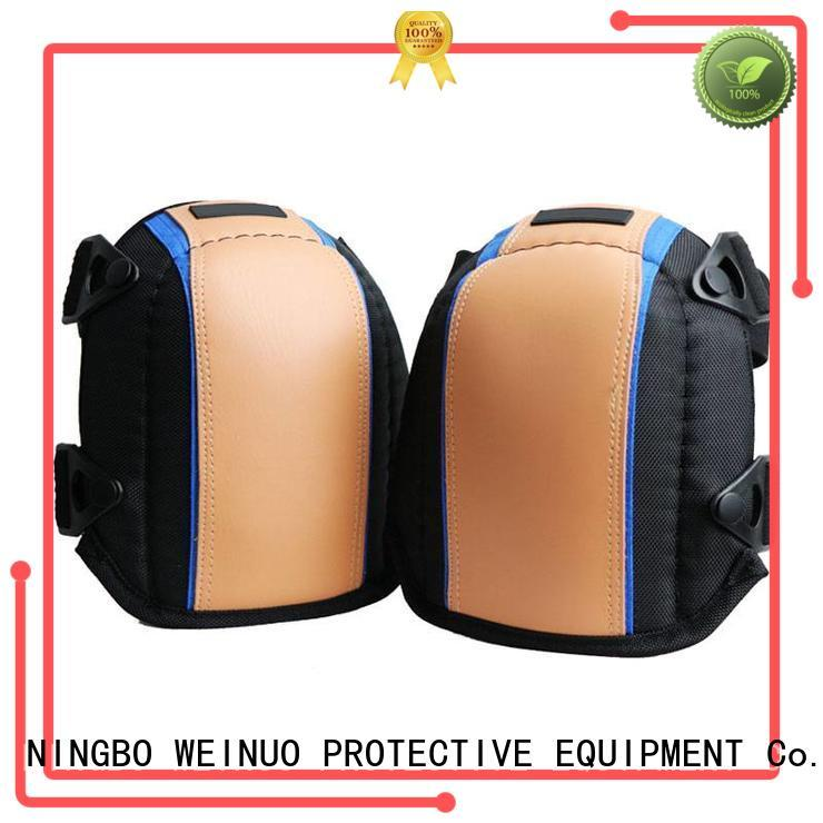 VUINO industrial leather knee pads brand for work