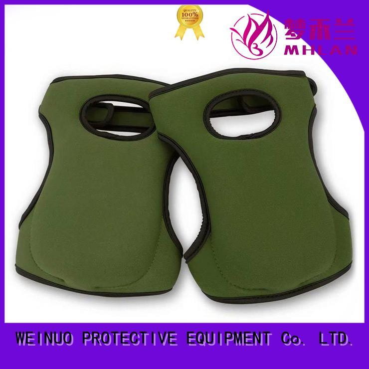 VUINO customized garden knee pad customization for lady