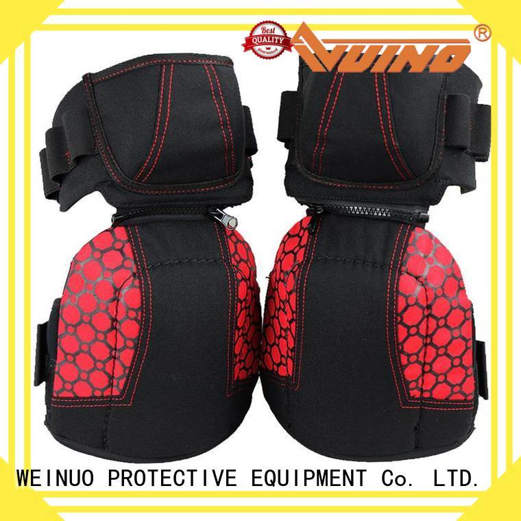 VUINO leather work knee pads brand for work