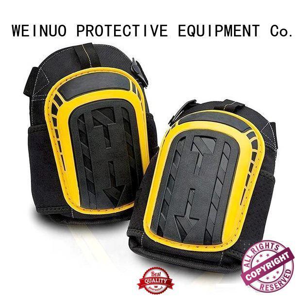 VUINO heavy duty best construction knee pads brand for work