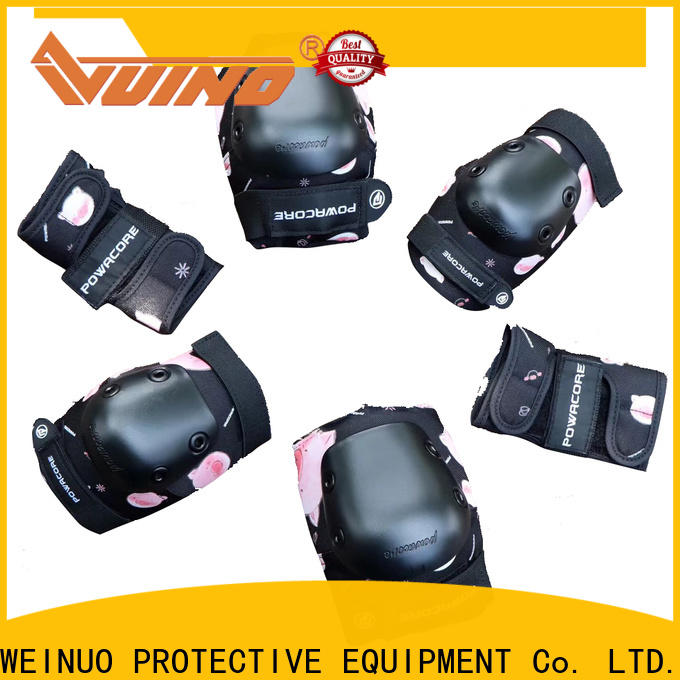 VUINO football knee pads customization for cycling