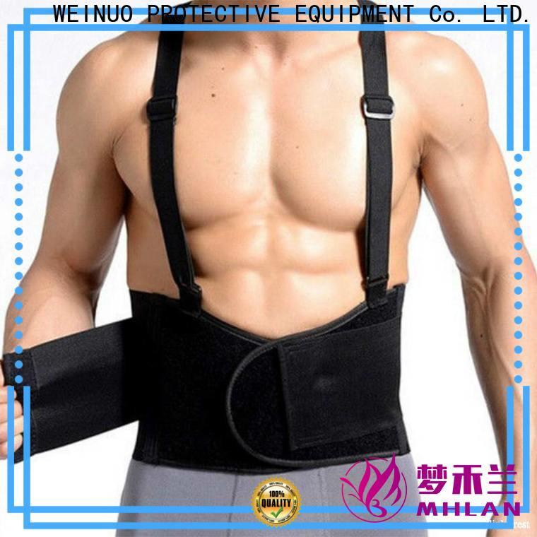 medical best back support belt for lower back pain brand for women