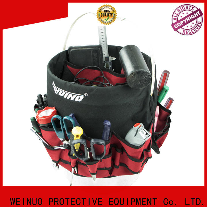 VUINO portable electrician bag supplier for electrician