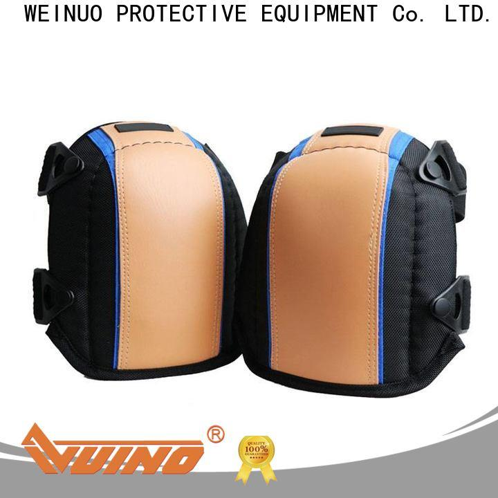professional best construction knee pads wholesale for work
