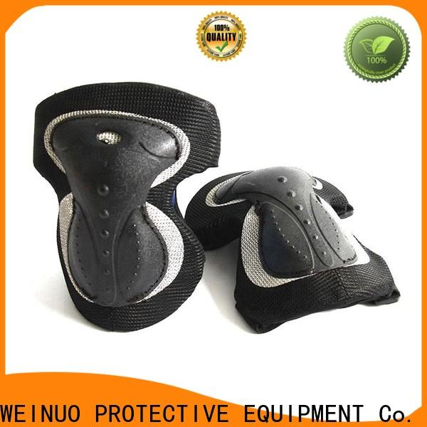 custom best volleyball knee pads customization for youth