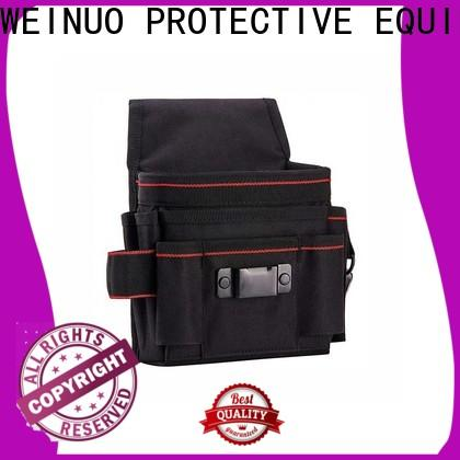 customized canvas tool bag wholesale for plumbers