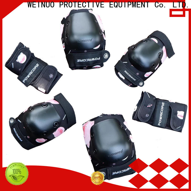 VUINO protective best volleyball knee pads customization for kids