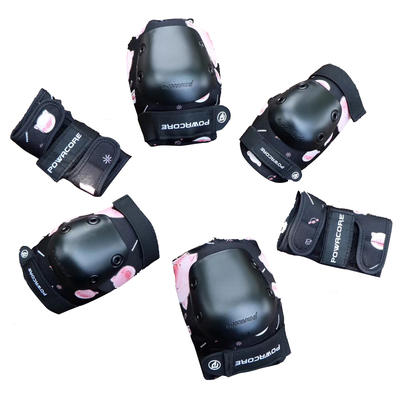 free sample New Product junior SPORT Knee pads for sport gear